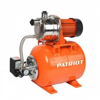 Станция насосная PATRIOT PW 850-24 INOX